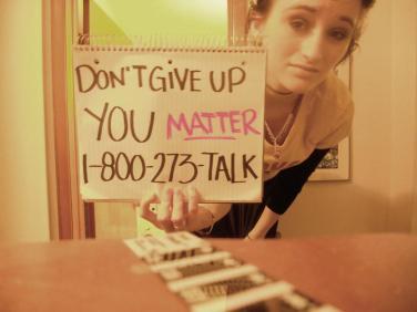 suicide you matter