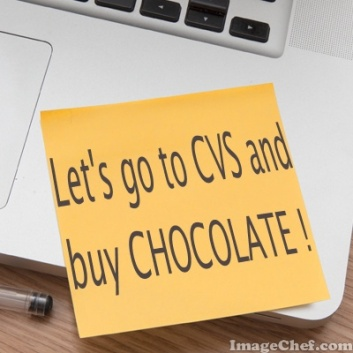 choc CVS