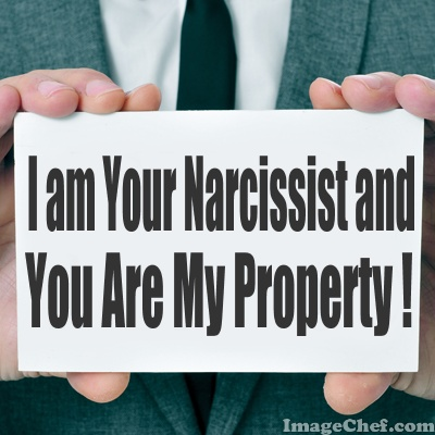 i am your narcissist