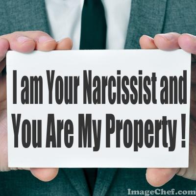 i am your narcissist