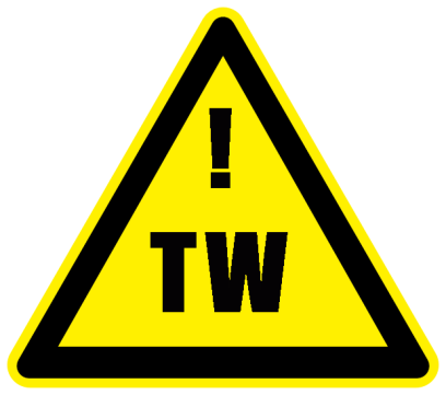 tw-sign6 trigger warning