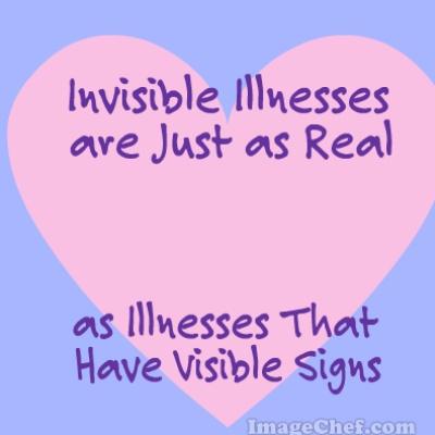invisible illness