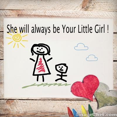 little girl 2