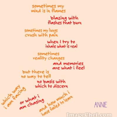 visual poem
