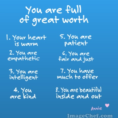 great worth