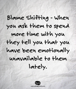 blame shifting 3