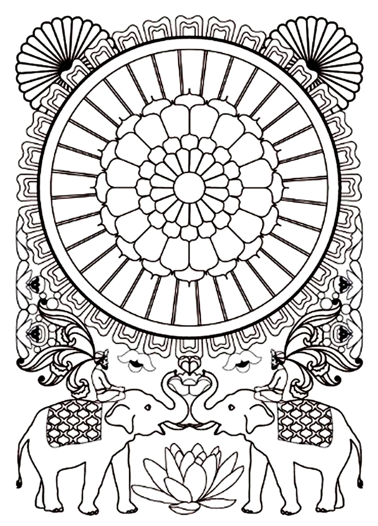 health coloring pages - coloring for mental illness gentlekindness