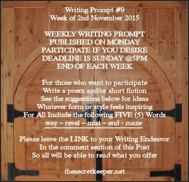 weekly-writing-prompt-9