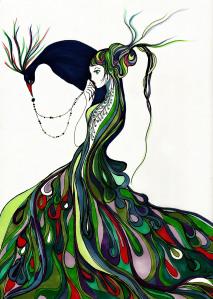 artwork by me...Anja :)
