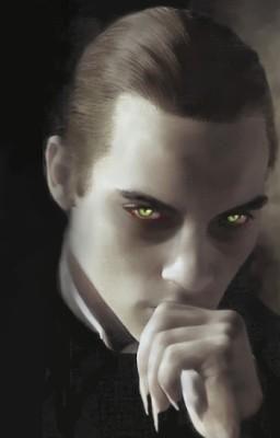 vampire sexy