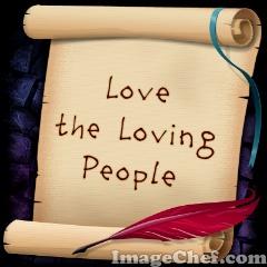 love the loving